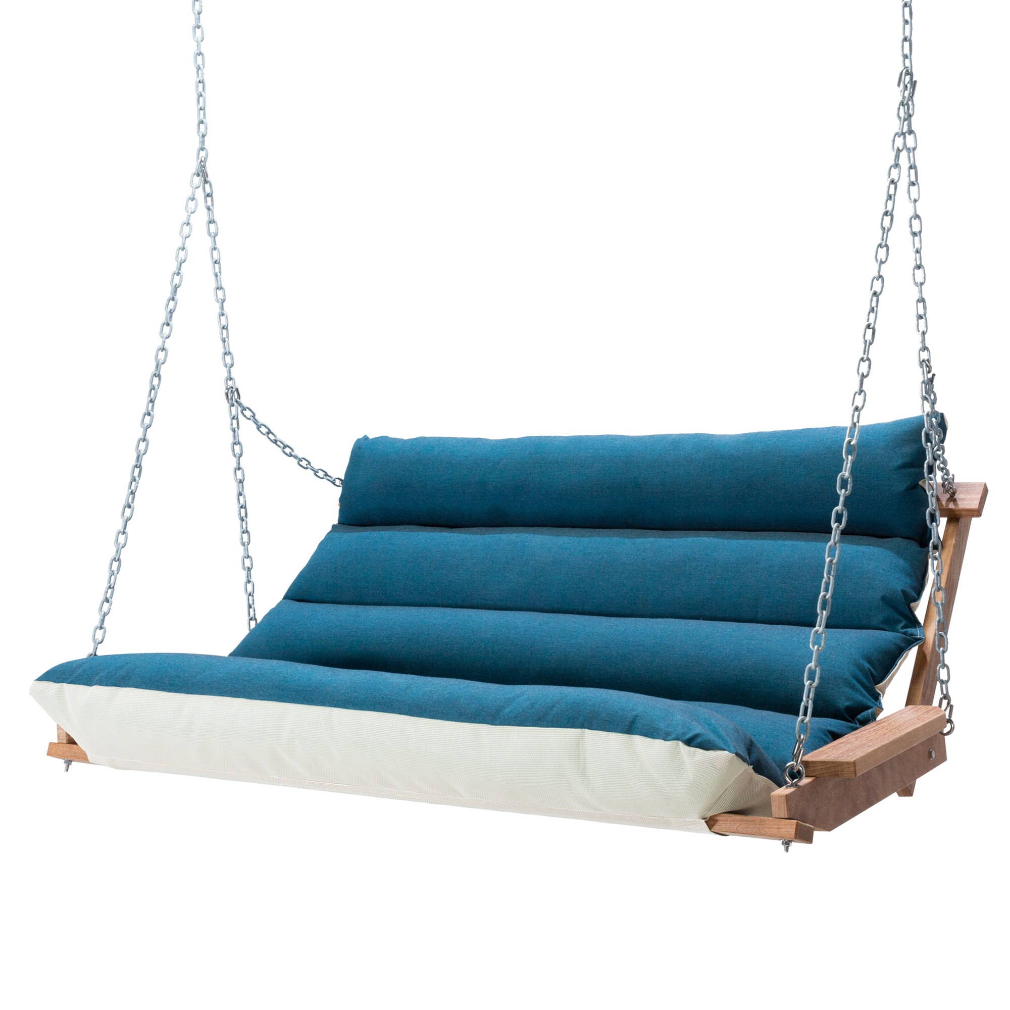 Shop 39 Inch Replacement Cushion For 48 Inch Cushioned