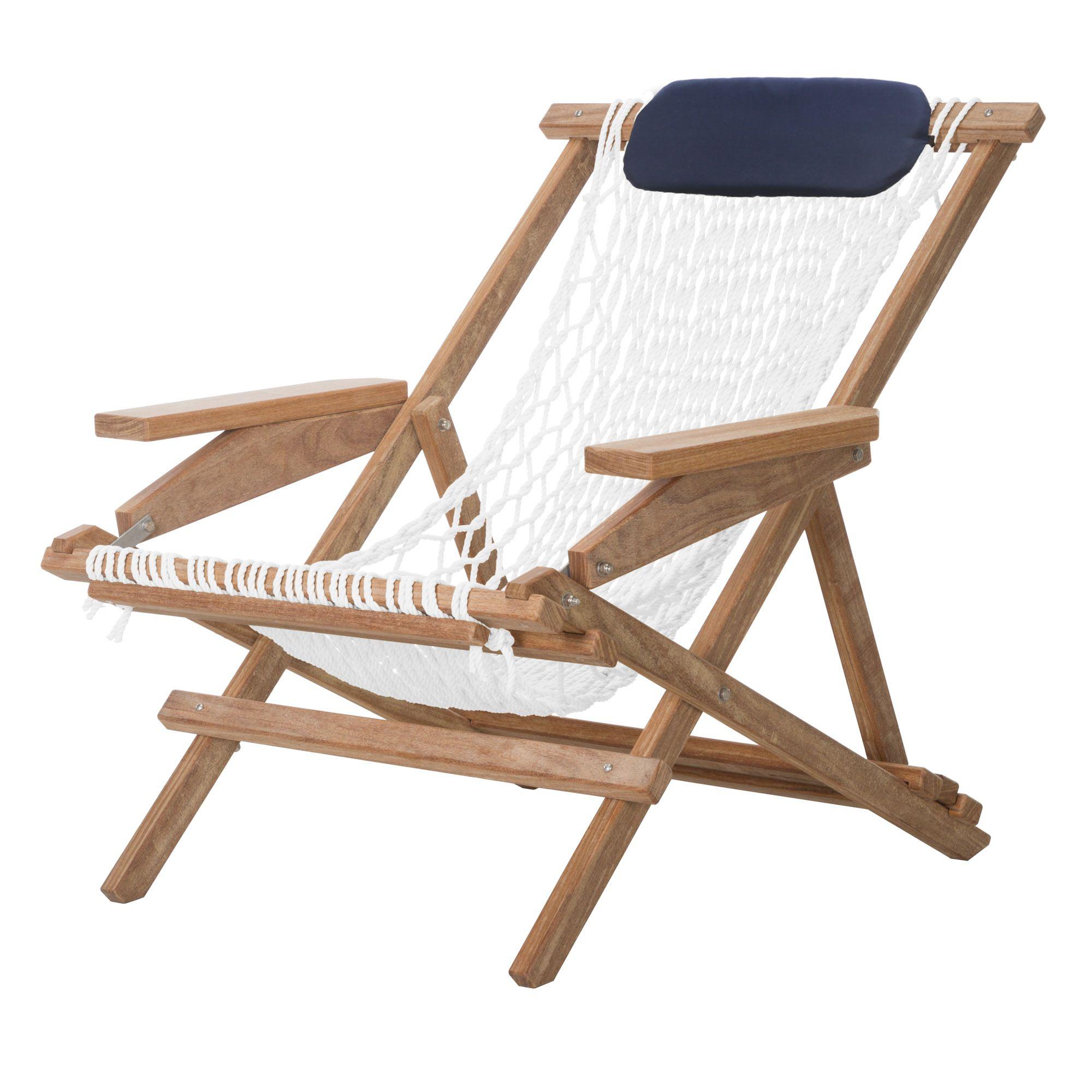 Cumaru Captain S Chair