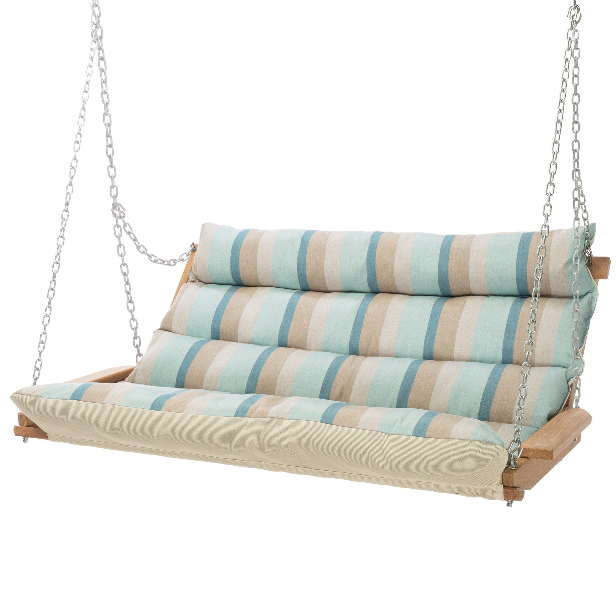 Shop 48 Inch Replacement Cushion For 60 Inch Cushioned