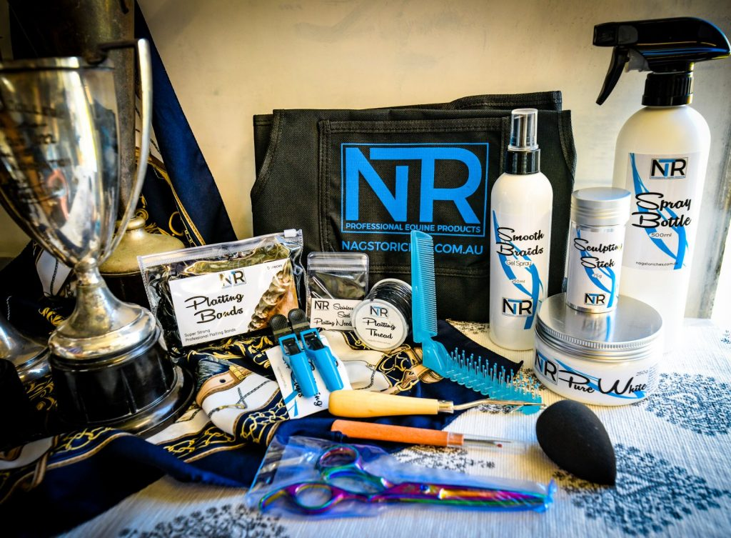 NTR Products