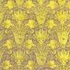 3D Nagų dailės lipdukai aukso spalvos