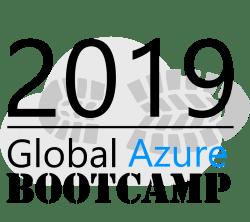 Global Azure Bootcamp 2019@Sapporo