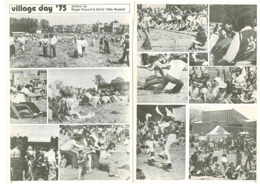 Village Day 1975