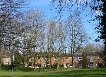 Photograph of Manor Forstal neighbourhood