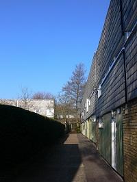 Photograph of Punch Croft neighbourhood