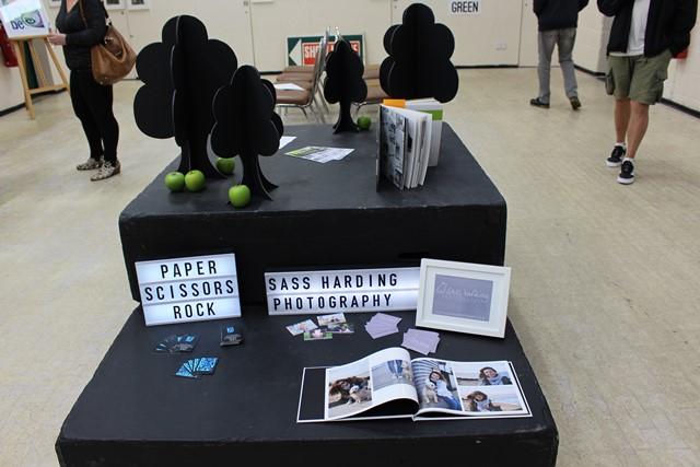 Shape of NAG Exhibition