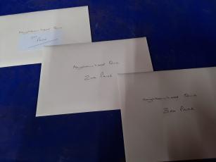 Quiz Prizes