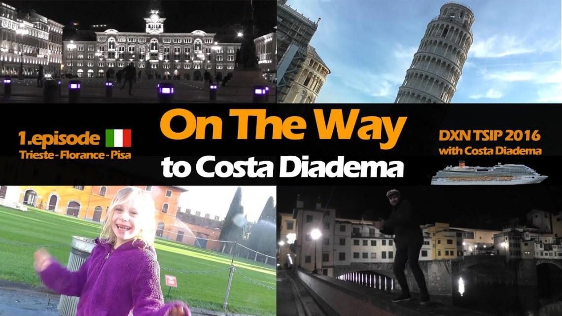 Vigyázz Costa, jövünk! – Első rész