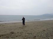 A tengerpart és én..
