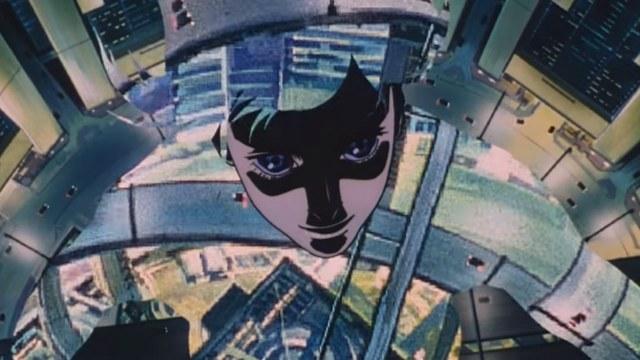 Páncélba zárt szellem, 1995