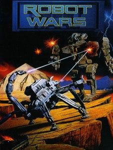 Robot Wars 1993