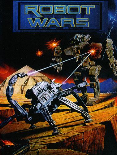 Robot Wars 1993 kritika