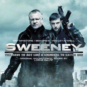 Sweeney – A törvény ereje(2012) kritika