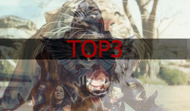 2016-os film TOP3, az idei év legszenzációsabb alkotásai