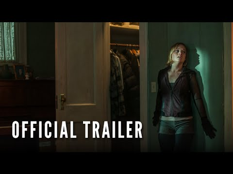 Vaksötét (Don't Breathe) – 2016
