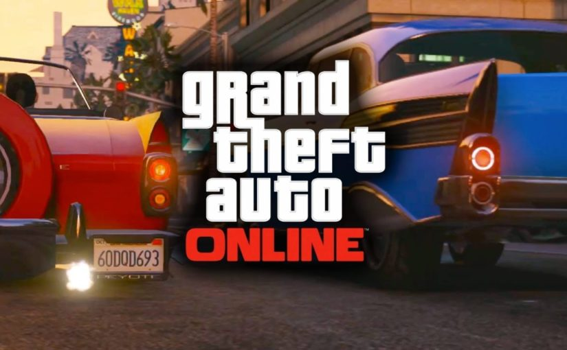 GTA Online: az utcai jellegű autók előnyei