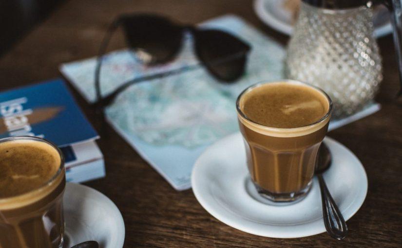A kávé pozitív hatásai a szervezetre