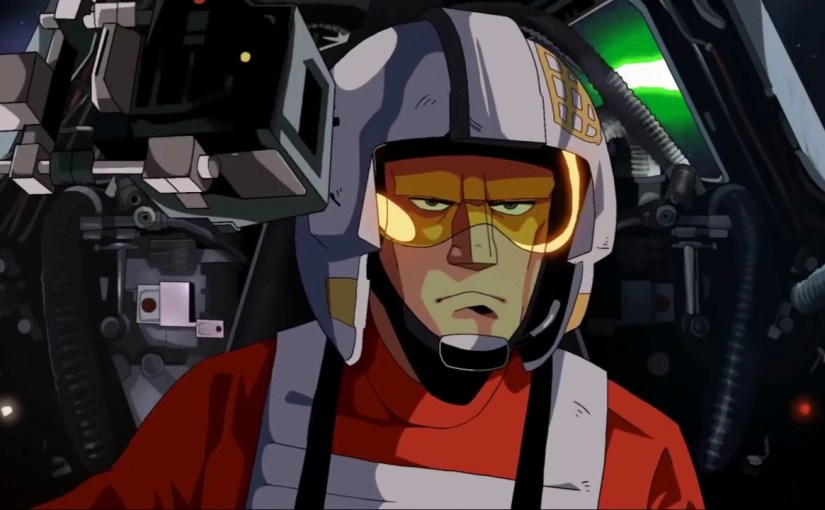 Star Wars rövidfilmek