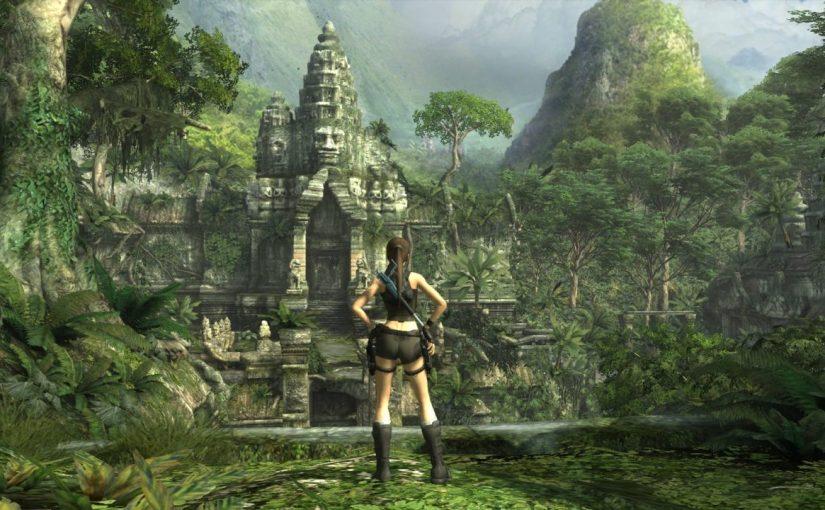Tomb Raider: Underworld játékismertető