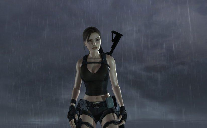 Tomb Raider rövidfilmek