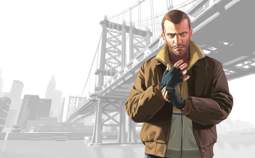 Jesszusom, ennek van mondanivalója: GTA 4 játékismertető
