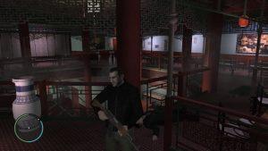 GTA 4 korean place