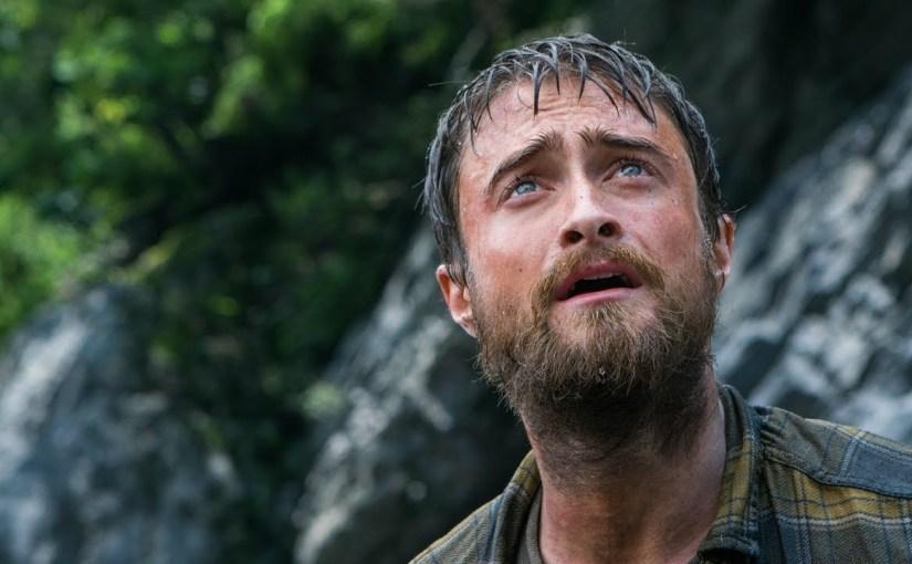 Megtudhatod, milyen elveszni a dzsungelben – Dzsungel filmkritika (2017)