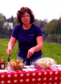 Tina Bretschneider