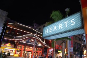 HEARTS 国際通り店