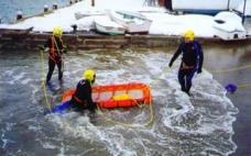 Ocean Rescue 3