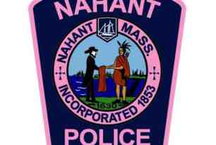 Nahant Police to Wear Pink Patches & Play Nahant Firefighters in Softball Game to Support The Fight Against Breast Cancer