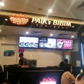 Paik's Bibim - Order Counter