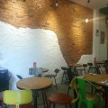 Laffio - Interior with a Featured Wall