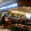 Koh Grill & Sushi