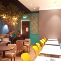 Wanna Cuppa Cafe Singapore - Interior, Dinning Area