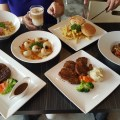 Chef's Hat At Hougang Green Singapore - Feasting at Chef's Hat