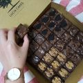 Lucia Cakes Brownies, 4 Flavours Or Mixed Box - Mixed Box