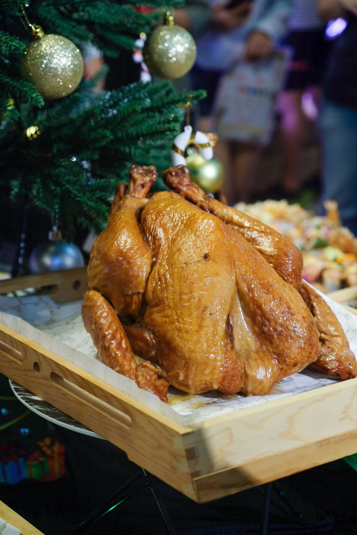 Christmas 2019, Dining & Takeaway Guide - Turkey