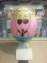 Egg Lion