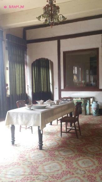 Ci Xi's Dining Room