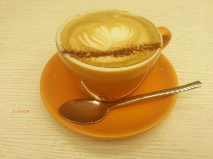 My Capuccino