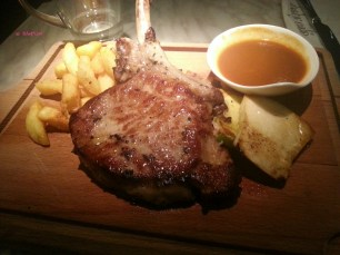 New Zealand Rib Eye Steak (Beef)
