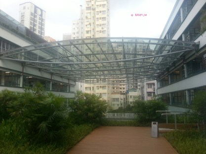 View of PMQ
