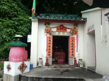 Tai Wong Temple