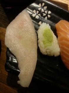 Set C Sushi