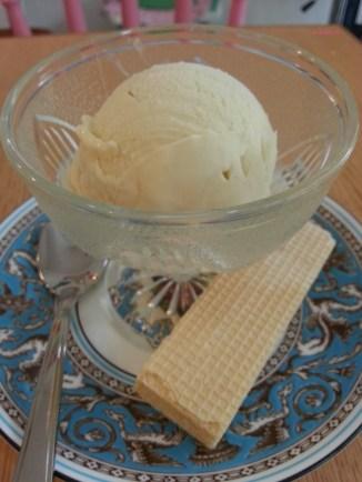 Durain Ice Cream