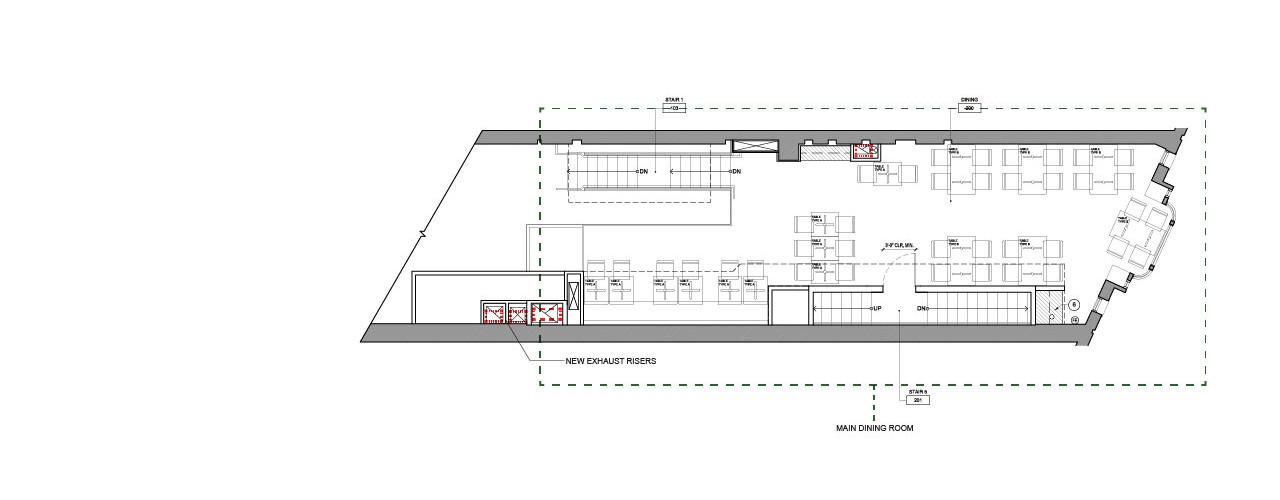DGS | Mezzanine Level