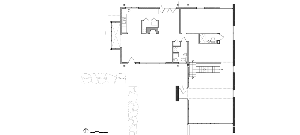 Floor Plan - After