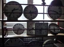 Industrielle Uhren bei Urban Industriel
