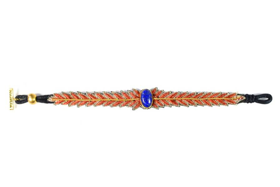 Bracelet chic Loriane | Copper | Photo 3